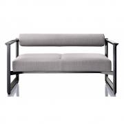 Magis - Brut 2-Sitzer Sofa Vidar