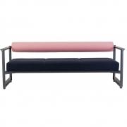 Magis - Brut 3-Sitzer Sofa Vidar