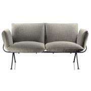 Magis - Officina 2-Sitzer Sofa