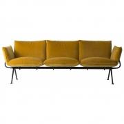 Magis - Officina 3-Sitzer Sofa