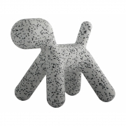 Magis - Puppy Hocker Large | Dalmatiner