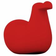 Magis - Dodo Schaukelvogel Rot