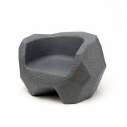 Magis - Piedras Poltroncina Kindersessel