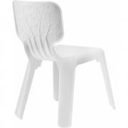 Magis - Alma Cadeira de criança Branco