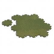 Magis - Puzzle Carpet Teppich Wasser