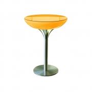 Moree - Lounge Tisch 105 ohne Glasplatte