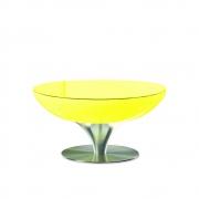 Moree - Lounge Tisch 45 ohne Glasplatte Outdoor - LED Pro multicolor