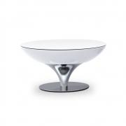 Moree - Lounge Tisch 45 ohne Glasplatte