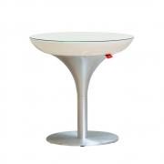 Moree - Lounge S Tisch ohne Glasplatte