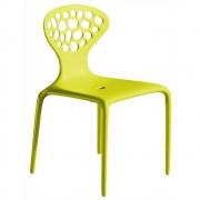 Moroso Supernatural Stuhl fluogrün