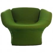 Moroso Bloomy Sessel Floribunda 1 grün (A3388) (Ausstellungsstück)