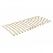 Müller Möbel - Slatted Frame rollable for Stacking Bed 80 x 190 cm