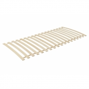 Slatted Frame rollable for Stacking Bed