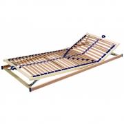 Müller Möbel - Slatted Frame Solid Wood for Stacking Bed 100 x 200 cm
