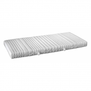 Müller Möbel - 7-Zones Cold Foam Mattress for Stacking Bed / Plane 90 x 200 cm