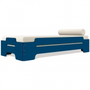 Rolf Heide Stacking Bed Kids