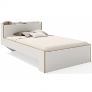 Müller Möbel - Nook Single Bed