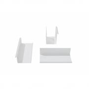 3-Pièces de Rangement pour Flatmate / Flatbox