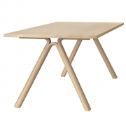 Muuto - Split Tisch