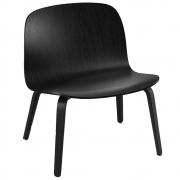 Muuto - Visu Lounge Chair Black