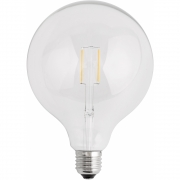 Muuto - Leuchtmittel für E27 Pendelleuchte LED