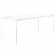 Muuto - Base Table with ABS Edges
