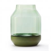 Muuto - Elevated Vase Green