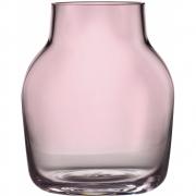 Muuto - Silent Vase Klein | Rosa