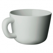 Muuto - Bulky Cup (Set of 2) Grey