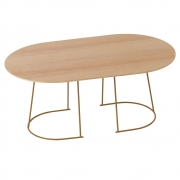 Muuto - Airy Coffee Table