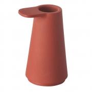 Muuto - Grip Kerzenhalter Rot