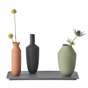Muuto - Balance Vasen (3er Set)