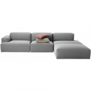 Muuto - Connect Sofa
