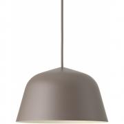 Muuto - Ambit Pendant Lamp 25 cm | Taupe