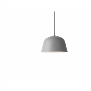 Muuto - Ambit Pendant Lamp 25 cm | Grey