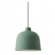 Muuto - Grain Pendant Lamp Dusty Green