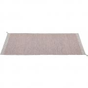 Muuto - Ply Teppich 80 x 200 cm | Rose
