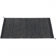Muuto - Ply Rug 300 x 200 cm | Dark Grey