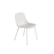 Muuto - Fiber Side Chair Weiß