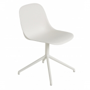 Muuto - Fiber Side Chair Drehstuhl