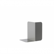 Muuto - Compile Bookend Grey