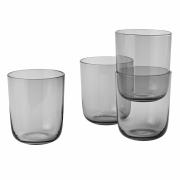 Muuto - Corky Tall Gläser (4 Stk.)
