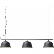Muuto - Ambit Rail Lamp