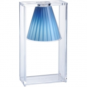 Kartell - Table Lamp Blue