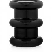 Kartell - Pilastro Pouf Black