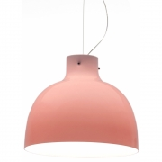 Kartell - Bellissima Pendant Lamp glossy