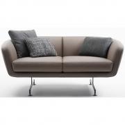 Kartell - Betty Sofa 2-Seater