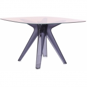 Kartell - Sir Gio Table Square