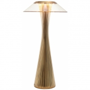 Kartell - Space Table Lamp