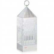 Kartell - Lantern LED Lamp dimmable